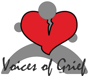 Voices of Grief - Honoring the Sacred Journey